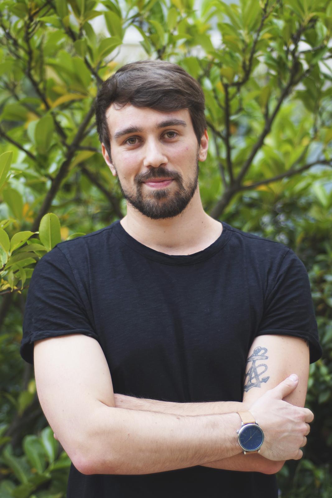 Alexandre - sprint designer