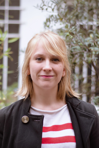 Hélène - graphic & motion designer