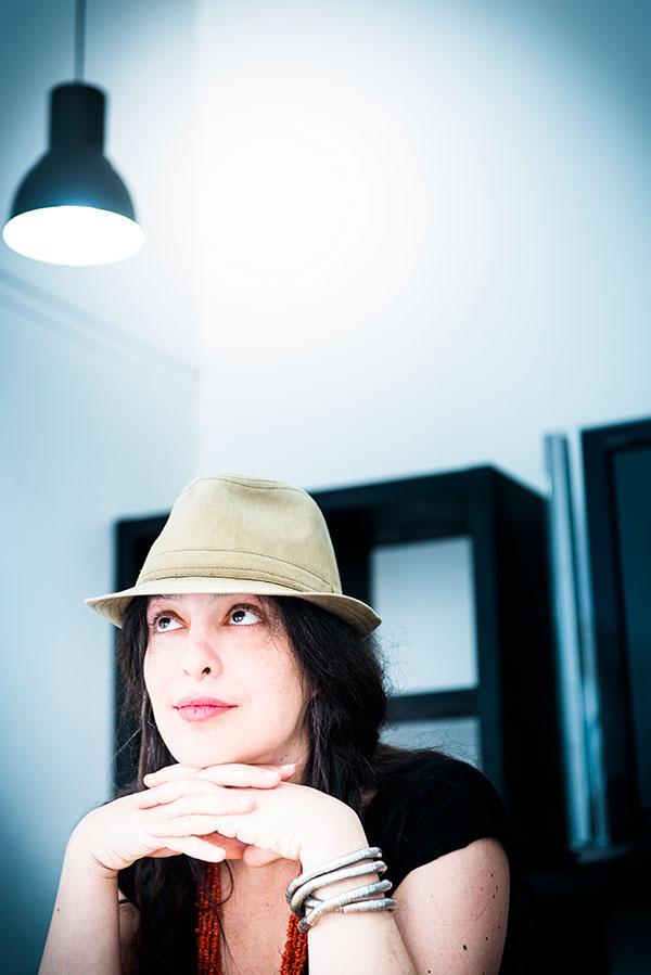 Marie-Noéline Viguié - co-CEO and co-founder, nod-A Europe