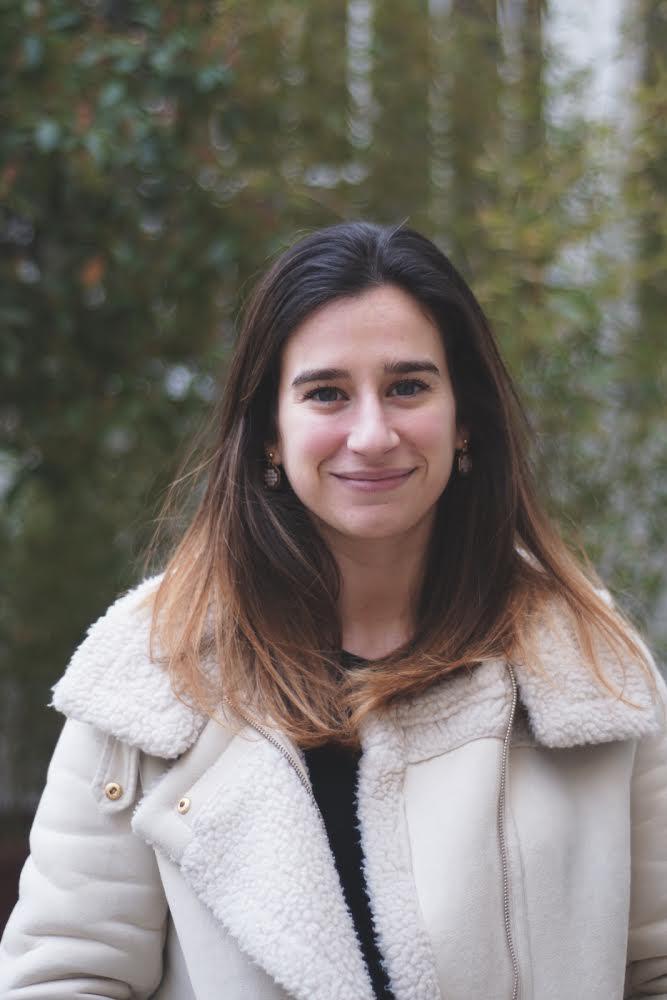 Juliette Soubrier - Responsable marketing